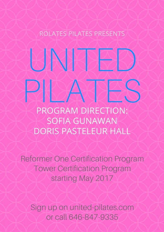 United Pilates at Rolates